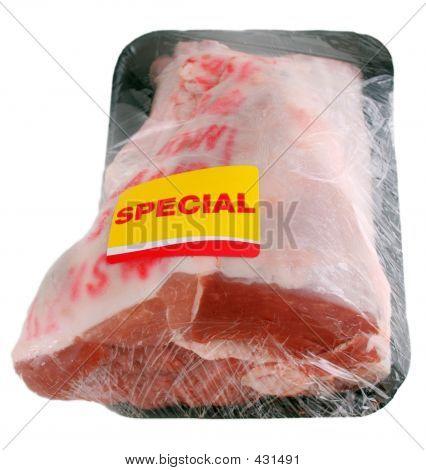 Packed Roasting Lamb