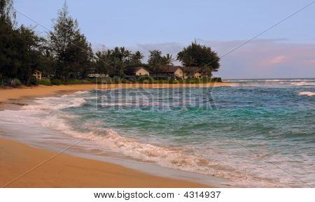 Kauai Coastline
