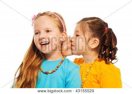 Little Gossip Girls