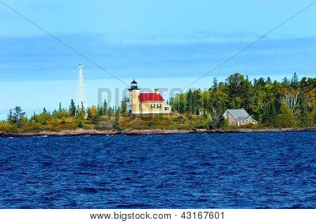 Tour Of Lighthouse