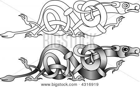 Dragon Knot