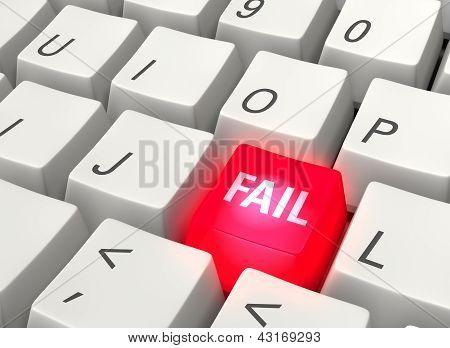Computer Fail