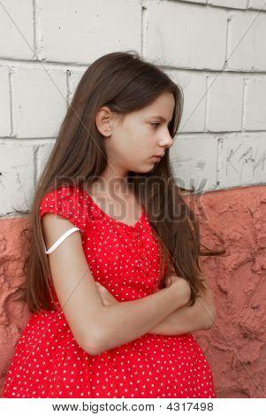 Sadness Girl