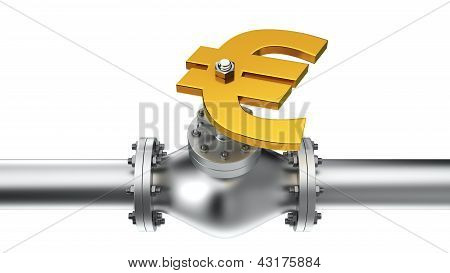 Euro-Rohrleitung