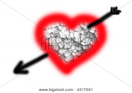 Heart And Wall