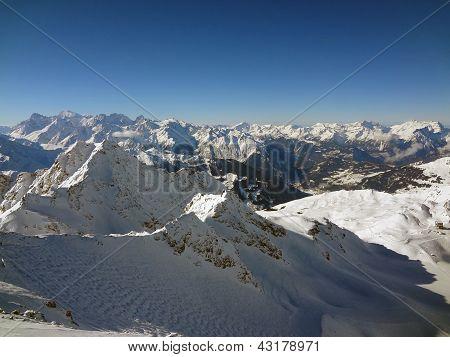 Swiss Slopes