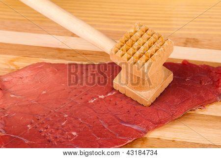 Ablandamiento de la carne