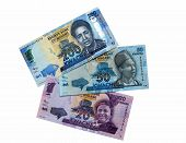 New money of Malawi