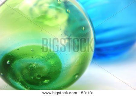 Spiral Ridge Balls