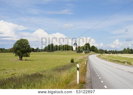 Church Road Sweden