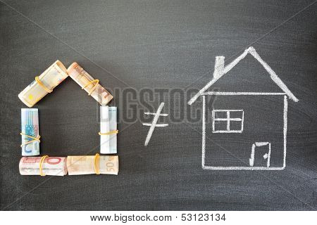 Value Of Money And Real Estate