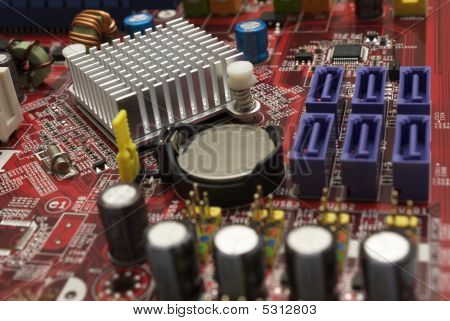 Computer Inside