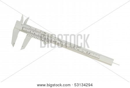 Plastic Vernier Caliper