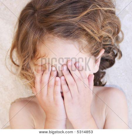 Child Tantruming