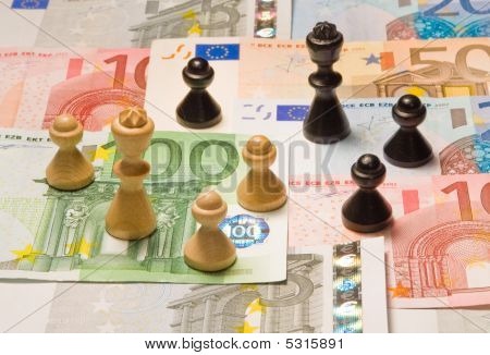 Financial Chess