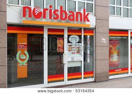Bank In Germany