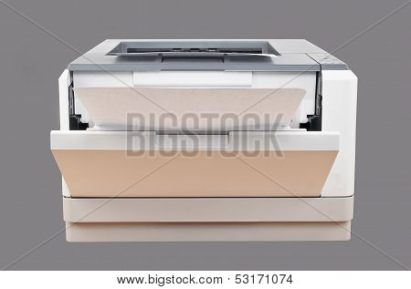 Laser Printer