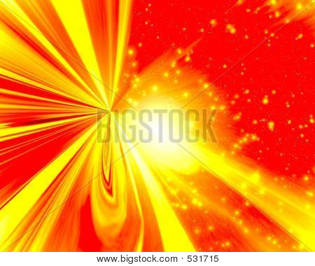 Sunny Flash