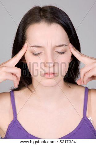 Neuralgic Pains