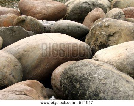 Grandes rocas