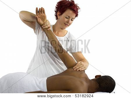 Massage / Physical Therapy