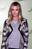 LOS ANGELES - OCT 29:  Ashley Tisdale at the Lucky Brand Store Opening at Lucky Brand Store on Octob