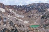 picture of mica  - Mica Lake  - JPG