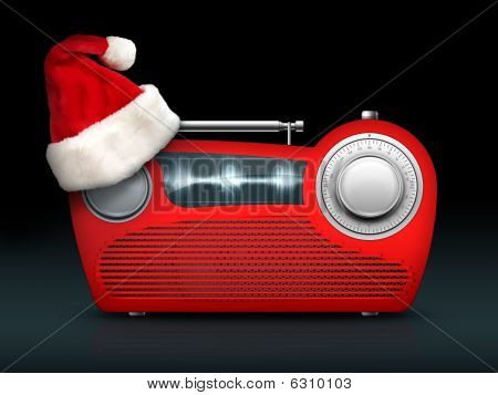 Christmas And New Year Radio