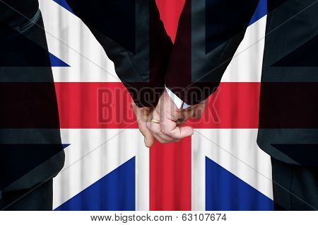 Same-Sex Marriage in Great Britain