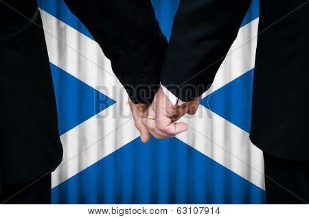 Same-Sex Marriage in Scotland