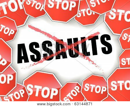 Stop Assaults