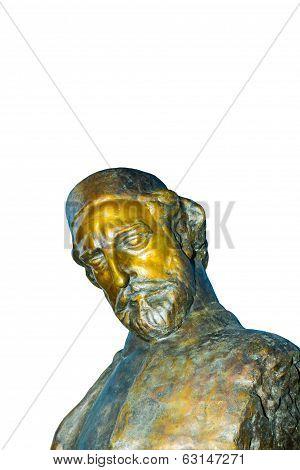 Njegosh's Head