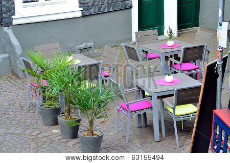 Garden Locally