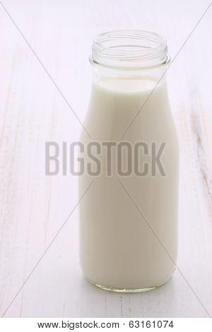 Delicious Fresh Milk