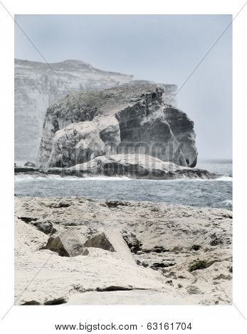 General's Rock