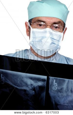 Medical Doctor Md Surgeon