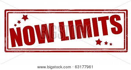 Now limits