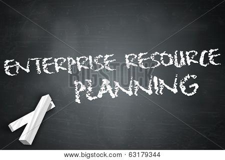 Blackboard Enterprise Resource Planning