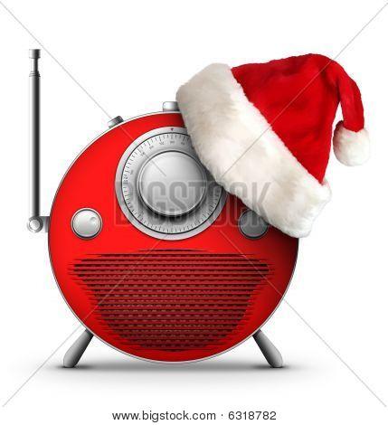 Christmas And New Year Radio