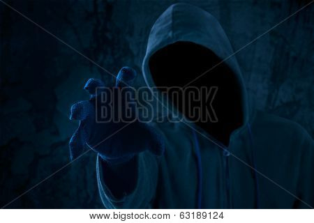 Dangerous Robber