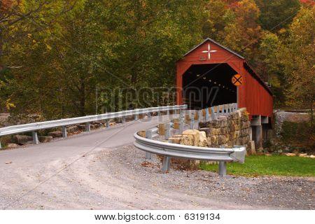 Carrollton Covered Bridge