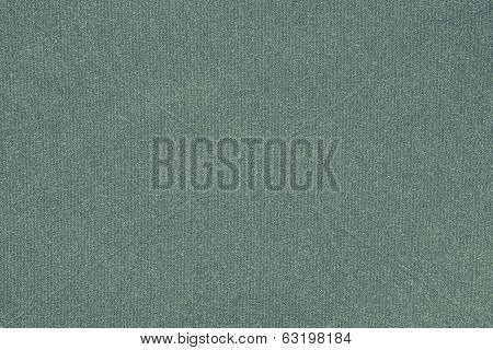Green Gray Texture Of Cicatricial Fabric