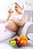 Diet in pregnancy