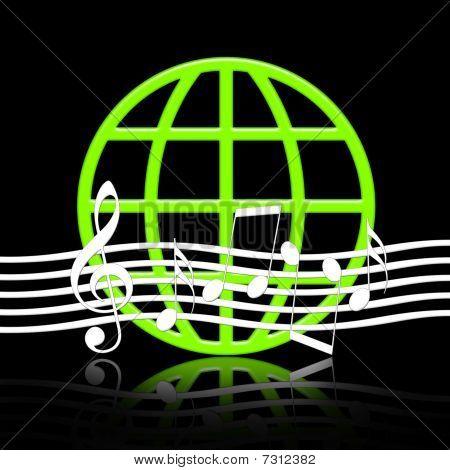 Musik-Welt