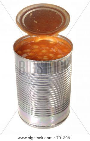 Tin of Beans
