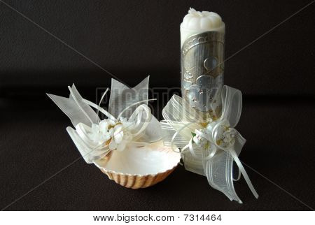 my baptism souvenirs