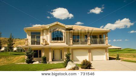 Upper Class Luxury Home 1