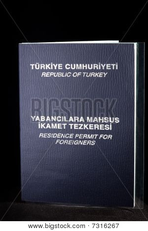 Residence Permit