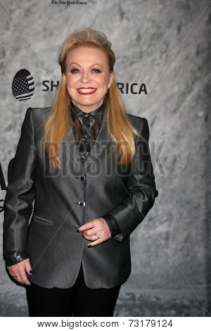 LOS ANGELES - SEP 30:  Jacki Weaver at the