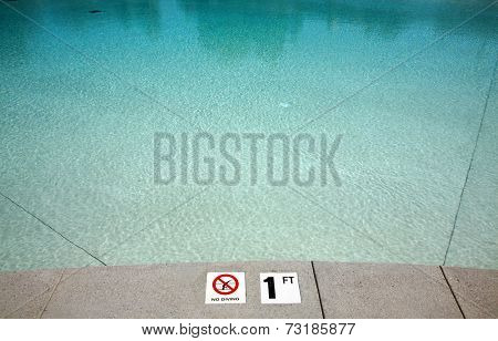 A Members Only Swimming Pool at a Private Club. Swimming Pools are loved and used by people around the world, to swim, play, exercise, and just cool off in the hot summer sun. Life is good at a pool.